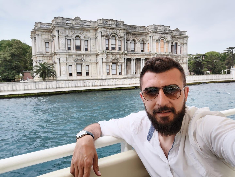 Istanbul – Beylerbeyi Palace