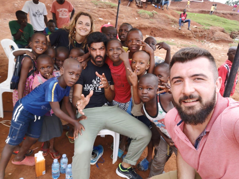 """Uganda – Prvo pravo """"Muzungu"""" iskustvo"""