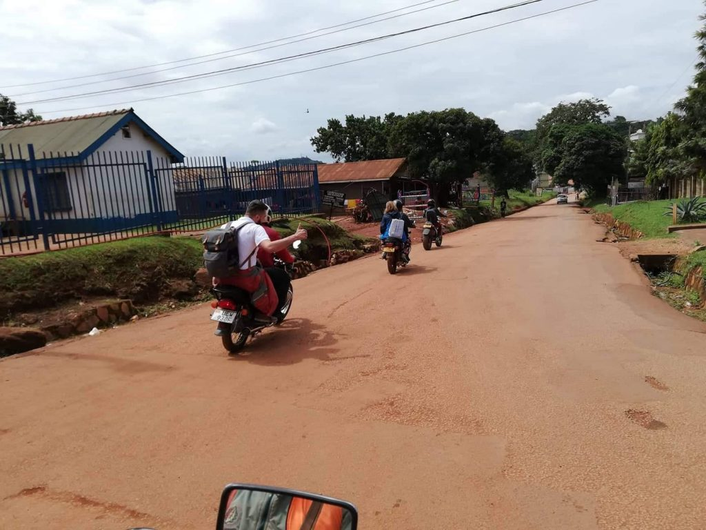 Kampala 7