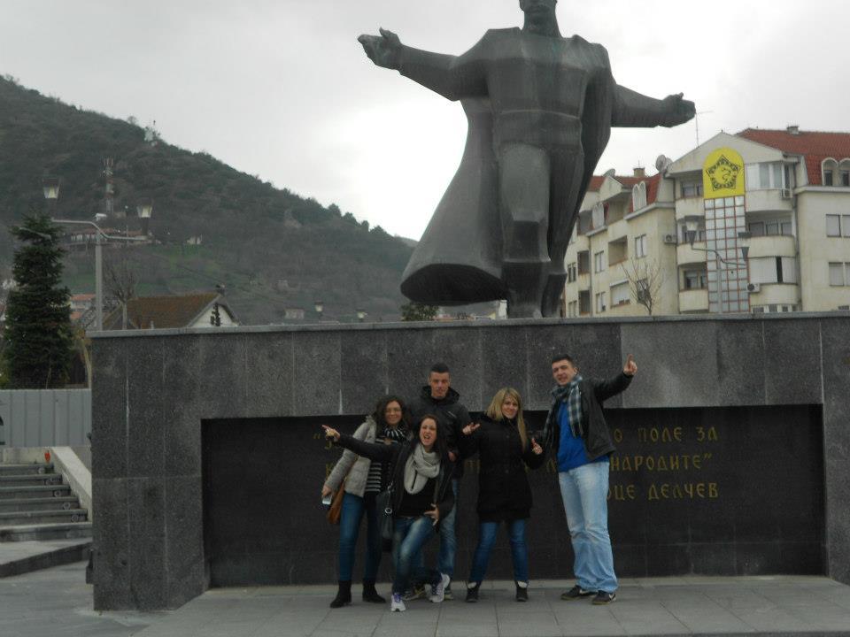 Kako me jedna mala Strumica (Makedonija) naučila poštovati vrijeme i preuzete obaveze