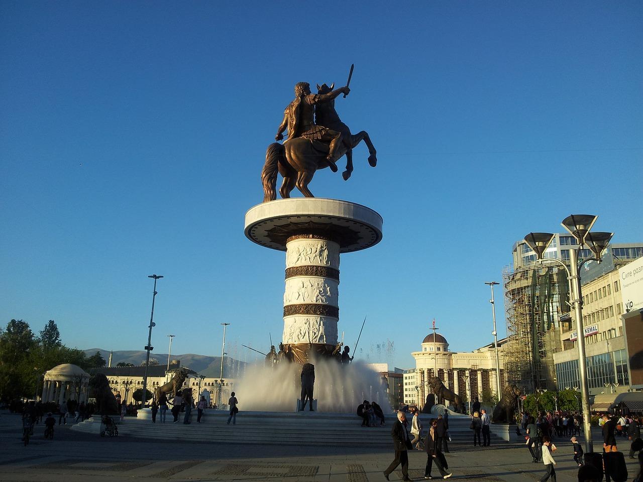 Zanimljivosti o Makedoniji